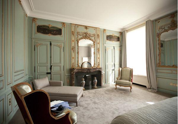 Hotel du Marc suite