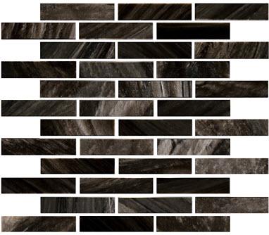 obsidian tiles