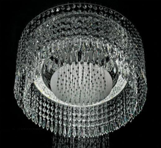 chandelier showerhead, marcel wanders
