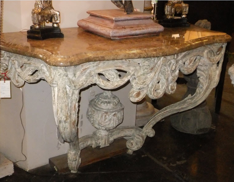 French Console