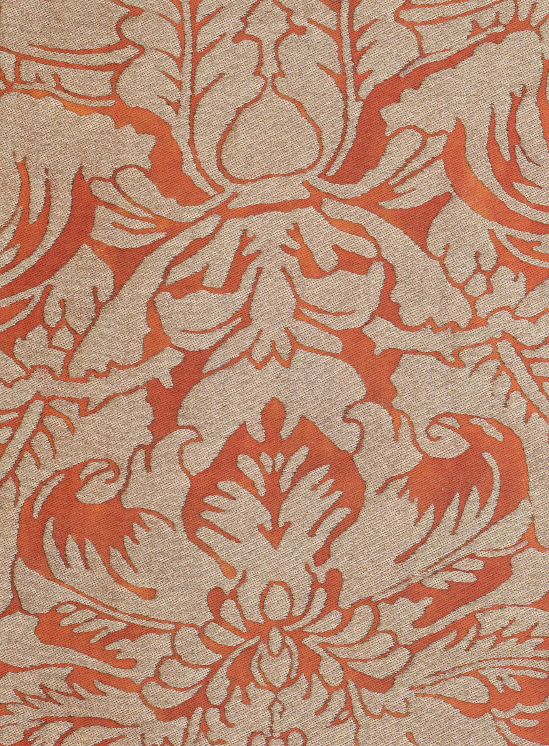 fortuny pattern