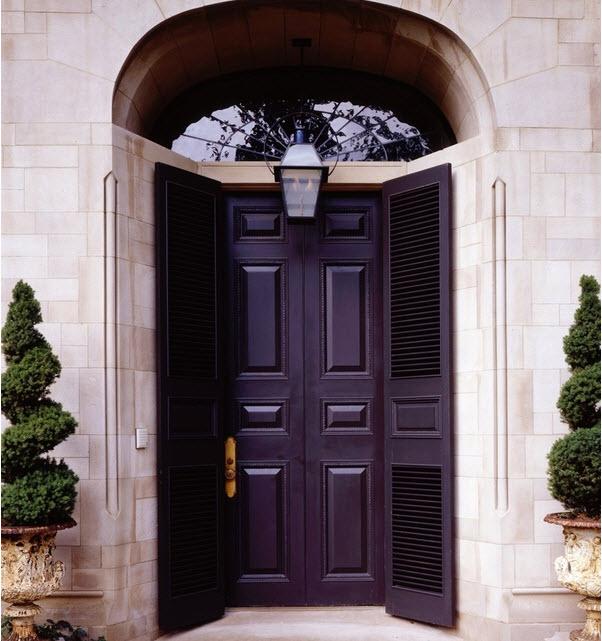 Front Door Courtney Price